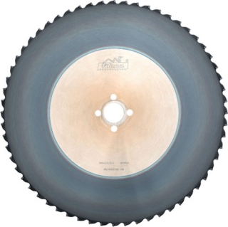 Circular Saw Blade METAL SPEED C with Cermet tips