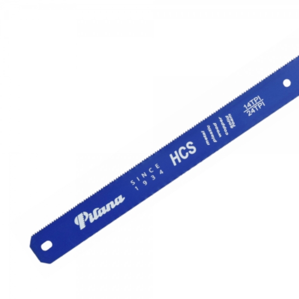 Spare hacksaw blades for handy saw