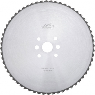 Circular Saw Blade METAL SPEED S with coated TCT tips