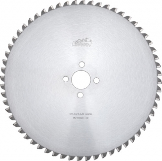 Circular saw blade METAL STANDARD with TCT tips
