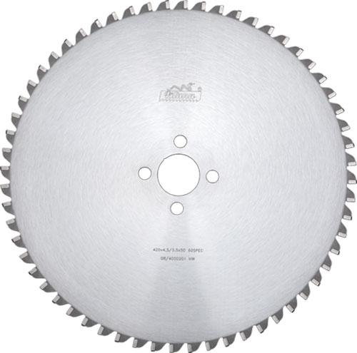 Circular saw blade METAL STANDARD with TCT tips