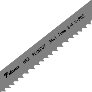 M42 PLUSCUT Band saw blade