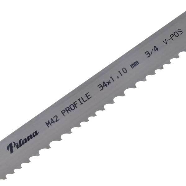 M42 PROFILE Band saw blade