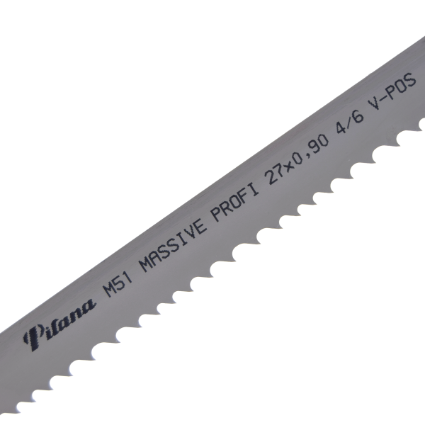 M51 MASSIVE Profi Band saw blade