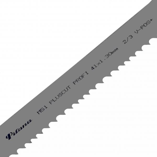 M51 PLUSCUT PROFI Band saw blade